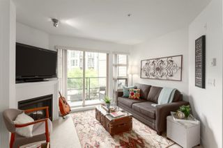 "Photo 2: 223 738 E 29TH Avenue in Vancouver: Fraser VE Condo for sale in ""CENTURY"" (Vancouver East)  : MLS®# R2265012"