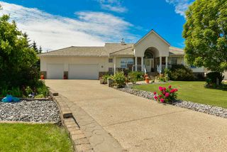 Main Photo: 3 Brittany Crescent: Rural Sturgeon County House for sale : MLS®# E4109327