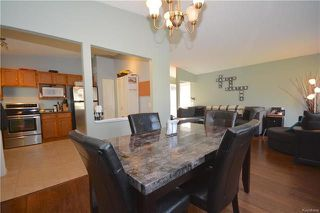 Photo 7: 67 Jim Smith Drive in Winnipeg: Sun Valley Park Residential for sale (3H)  : MLS®# 1812535