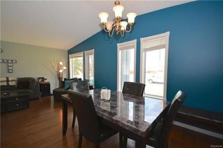 Photo 9: 67 Jim Smith Drive in Winnipeg: Sun Valley Park Residential for sale (3H)  : MLS®# 1812535