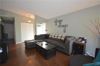 Photo 3: 67 Jim Smith Drive in Winnipeg: Sun Valley Park Residential for sale (3H)  : MLS®# 1812535
