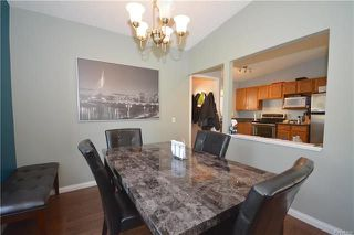 Photo 4: 67 Jim Smith Drive in Winnipeg: Sun Valley Park Residential for sale (3H)  : MLS®# 1812535