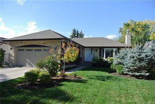 Photo 1: 60 Regatta Road in Winnipeg: Sun Valley Park Residential for sale (3H)  : MLS®# 1814610