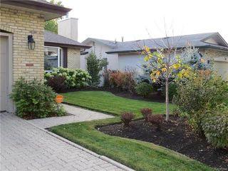 Photo 18: 60 Regatta Road in Winnipeg: Sun Valley Park Residential for sale (3H)  : MLS®# 1814610