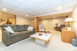 Photo 15: 60 Regatta Road in Winnipeg: Sun Valley Park Residential for sale (3H)  : MLS®# 1814610