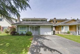 Photo 1: 3639 BEARCROFT Drive in Richmond: East Cambie House for sale : MLS®# R2275527