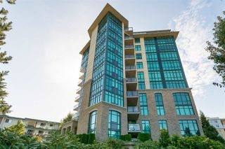 """Main Photo: 705 14824 NORTH BLUFF Road: White Rock Condo for sale in """"the Belaire"""" (South Surrey White Rock)  : MLS®# R2283098"""