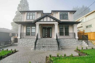 Photo 1: 4455 PERCIVAL Avenue in Burnaby: Deer Lake Place House for sale (Burnaby South)  : MLS®# R2285210