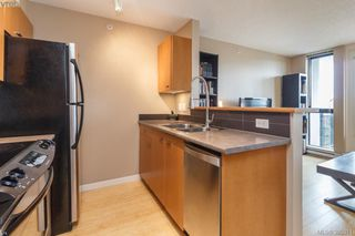 Photo 10: 1103 751 Fairfield Rd in VICTORIA: Vi Downtown Condo Apartment for sale (Victoria)  : MLS®# 792584