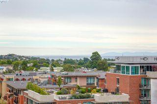 Photo 18: 1103 751 Fairfield Rd in VICTORIA: Vi Downtown Condo for sale (Victoria)  : MLS®# 792584