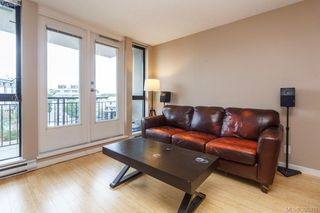 Photo 6: 1103 751 Fairfield Rd in VICTORIA: Vi Downtown Condo Apartment for sale (Victoria)  : MLS®# 792584