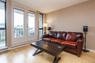 Photo 6: 1103 751 Fairfield Rd in VICTORIA: Vi Downtown Condo for sale (Victoria)  : MLS®# 792584