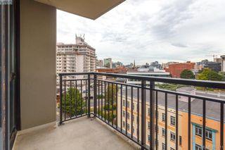 Photo 17: 1103 751 Fairfield Rd in VICTORIA: Vi Downtown Condo for sale (Victoria)  : MLS®# 792584