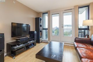 Photo 5: 1103 751 Fairfield Rd in VICTORIA: Vi Downtown Condo Apartment for sale (Victoria)  : MLS®# 792584