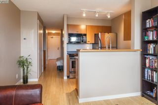 Photo 9: 1103 751 Fairfield Rd in VICTORIA: Vi Downtown Condo Apartment for sale (Victoria)  : MLS®# 792584