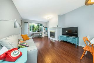 "Photo 6: 209 6742 STATION HILL Court in Burnaby: South Slope Condo for sale in ""WYNDHAM COURT"" (Burnaby South)  : MLS®# R2289560"