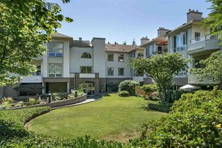 "Photo 1: 209 6742 STATION HILL Court in Burnaby: South Slope Condo for sale in ""WYNDHAM COURT"" (Burnaby South)  : MLS®# R2289560"
