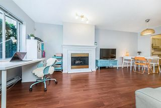 "Photo 3: 209 6742 STATION HILL Court in Burnaby: South Slope Condo for sale in ""WYNDHAM COURT"" (Burnaby South)  : MLS®# R2289560"