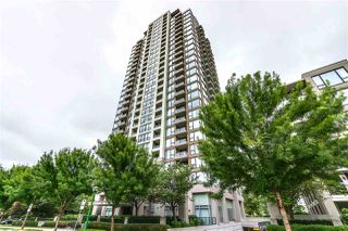 """Main Photo: 601 7178 COLLIER Street in Burnaby: Highgate Condo for sale in """"ARCADIA"""" (Burnaby South)  : MLS®# R2290347"""