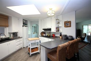 Photo 8: CARLSBAD WEST Manufactured Home for sale : 2 bedrooms : 7114 Santa Barbara St #94 in Carlsbad