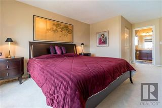 Photo 12: 14 495 Island Shore Boulevard in Winnipeg: Condominium for sale (2J)  : MLS®# 1823009