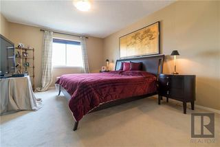 Photo 11: 14 495 Island Shore Boulevard in Winnipeg: Condominium for sale (2J)  : MLS®# 1823009