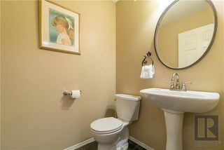 Photo 17: 14 495 Island Shore Boulevard in Winnipeg: Condominium for sale (2J)  : MLS®# 1823009
