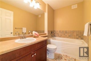 Photo 16: 14 495 Island Shore Boulevard in Winnipeg: Condominium for sale (2J)  : MLS®# 1823009