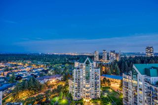 "Photo 18: 2402 1199 EASTWOOD Street in Coquitlam: North Coquitlam Condo for sale in ""SELKIRK"" : MLS®# R2301549"