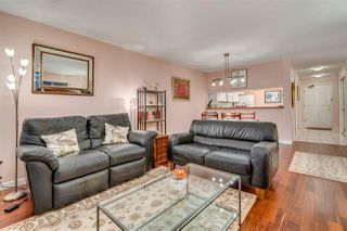 "Photo 5: 2402 1199 EASTWOOD Street in Coquitlam: North Coquitlam Condo for sale in ""SELKIRK"" : MLS®# R2301549"