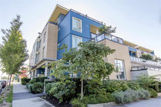 "Photo 1: 215 688 E 17TH Avenue in Vancouver: Fraser VE Condo for sale in ""Mondella"" (Vancouver East)  : MLS®# R2302390"