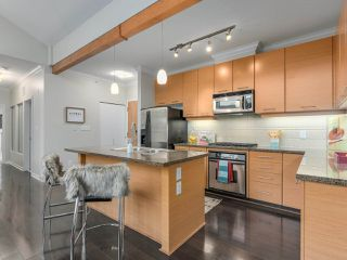 """Photo 8: 506 530 RAVEN WOODS Drive in North Vancouver: Roche Point Condo for sale in """"SEASONS"""" : MLS®# R2305101"""