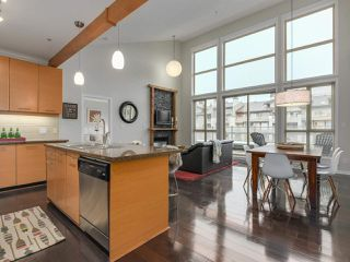 """Photo 2: 506 530 RAVEN WOODS Drive in North Vancouver: Roche Point Condo for sale in """"SEASONS"""" : MLS®# R2305101"""