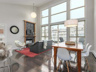 """Photo 3: 506 530 RAVEN WOODS Drive in North Vancouver: Roche Point Condo for sale in """"SEASONS"""" : MLS®# R2305101"""