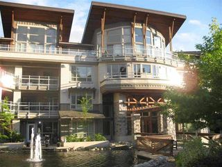 """Photo 1: 506 530 RAVEN WOODS Drive in North Vancouver: Roche Point Condo for sale in """"SEASONS"""" : MLS®# R2305101"""