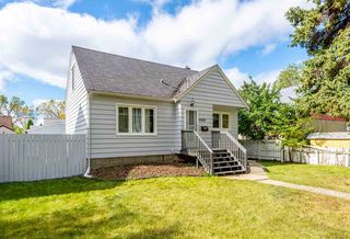Main Photo: 6520 105 Street in Edmonton: Zone 15 House for sale : MLS®# E4129130