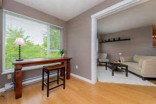"Photo 8: 307 3575 EUCLID Avenue in Vancouver: Collingwood VE Condo for sale in ""Montage"" (Vancouver East)  : MLS®# R2308133"