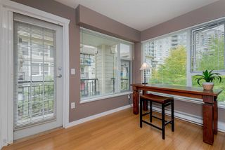 "Photo 7: 307 3575 EUCLID Avenue in Vancouver: Collingwood VE Condo for sale in ""Montage"" (Vancouver East)  : MLS®# R2308133"