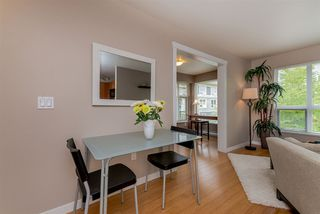 "Photo 5: 307 3575 EUCLID Avenue in Vancouver: Collingwood VE Condo for sale in ""Montage"" (Vancouver East)  : MLS®# R2308133"