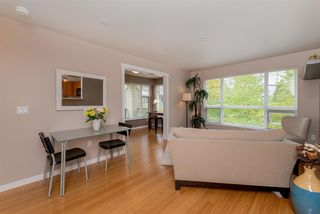 "Photo 17: 307 3575 EUCLID Avenue in Vancouver: Collingwood VE Condo for sale in ""Montage"" (Vancouver East)  : MLS®# R2308133"