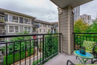 "Photo 15: 307 3575 EUCLID Avenue in Vancouver: Collingwood VE Condo for sale in ""Montage"" (Vancouver East)  : MLS®# R2308133"