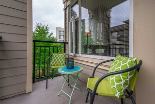 "Photo 16: 307 3575 EUCLID Avenue in Vancouver: Collingwood VE Condo for sale in ""Montage"" (Vancouver East)  : MLS®# R2308133"