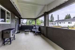 Photo 15: 2417 LATIMER Avenue in Coquitlam: Central Coquitlam House for sale : MLS®# R2312941