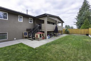 Photo 16: 2417 LATIMER Avenue in Coquitlam: Central Coquitlam House for sale : MLS®# R2312941