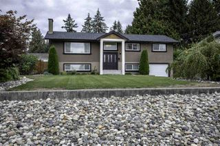 Photo 1: 2417 LATIMER Avenue in Coquitlam: Central Coquitlam House for sale : MLS®# R2312941