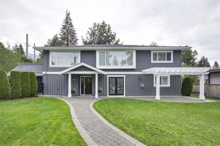 Main Photo: 3280 BEVERLEY Crescent in North Vancouver: Edgemont House for sale : MLS®# R2314216