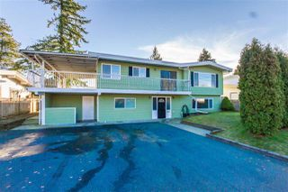 Main Photo: 31910 STARLING Avenue in Mission: Mission BC House for sale : MLS®# R2314617