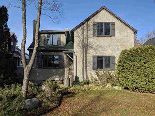 Main Photo: 11154 71 Avenue in Edmonton: Zone 15 House for sale : MLS®# E4132536