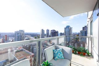 "Photo 13: 1708 1308 HORNBY Street in Vancouver: Downtown VW Condo for sale in ""SALT"" (Vancouver West)  : MLS®# R2315080"