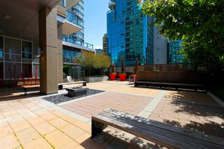 "Photo 18: 1708 1308 HORNBY Street in Vancouver: Downtown VW Condo for sale in ""SALT"" (Vancouver West)  : MLS®# R2315080"